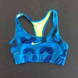 Nike FIT DRY sports bra